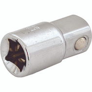 Vulcan MT6491799 Socket Adapter 3/8 Inch Female By 1/2 Inch Male