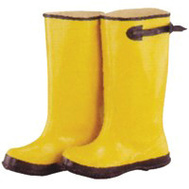 DiamondBack RB001-16-C Yellow Over Shoe Boot Size 16