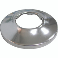 WorldWide Sourcing TW0918 3/8 Inch Chrome Flange