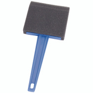 ProSource 850130 Foam Brush Low Density Plactic Handle 3 Inch
