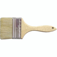 ProSource 150030 Chip White Pure Bristle Steel Wall And Varnish Brush 3 Inch