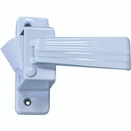 ProSource 31604-UW Latch Inside Replacement White Storm And Screen Door