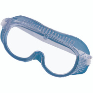 ProSource TGE-SG01 Plastic Safety Goggle With Vent