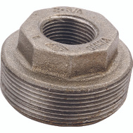 WorldWide Sourcing B241 40X20 1-1/2 By 3/4 Inch Black Pipe Bushing