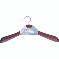 Simple Spaces HEA00045G Hanger Coat Mhgny Premium
