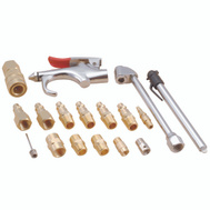 Vulcan CC910 Air Tool Accessory Kit