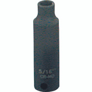 Vulcan MT6580110 5/16 Inch By 3/8 Drive 6 Point Impact Socket