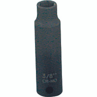 Vulcan MT6580111 3/8 By 3/8 Inch Drive 6 Point Impact Socket