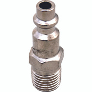 ProSource ATA-053-A 1/4 Inch Male Steel Plug