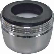 WorldWide Sourcing PMB-057 Faucet Aerator Dual Thread 15/16 Inch