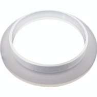WorldWide Sourcing PMB-086 1 1/2 Inch Polyethylene Tailpiece Washer
