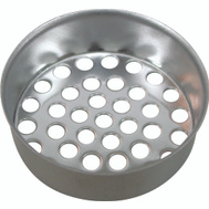 WorldWide Sourcing PMB-144 1 3/8 Inch Bath Tub Strainer