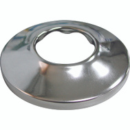 WorldWide Sourcing PMB-169 1 1/2 Inch Shallow Drain Flange Chrome