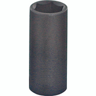Vulcan MT6580178 7/8 Inch By 1/2 Drive 6 Point Impact Socket