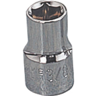 Vulcan MT6493341 5/16 Inch By 3/8 Drive 6 Point Socket