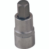 Vulcan 3506005120 4 Mm 3/8 Drive Hex Bit Socket