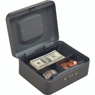 ProSource TS0037 Cash Box With Combination Lock