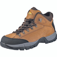 DiamondBack HIKER-1-8 Tan Nubuck Leather Hiker Style Boot Size 8 Medium