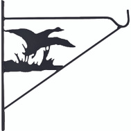 Landscapers Select GF-3060 11 Inch Planter Bracket Duck
