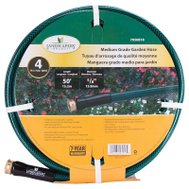 Landscapers Select BL5820050HM Medium Duty Garden Hose 5/8 Inch By 50 Foot 4Ply
