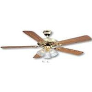 Boston Harbor CF-78043 Fan Ceil 52In 5Bld/3Lt E12 Pb