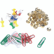 ProSource JL82110 Tack Pushpin Clip Assortment