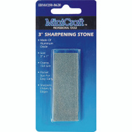 Vulcan A0640203L Stone Sharpening Coarse 1X3 In