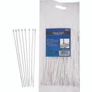 ProSource CV380-253L Cable Tie 15In Clear Tie 120 Pound (Bag Of 25)