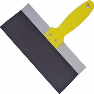 Vulcan 37002Y3L Knife Drywall Taping 10 Inch Steel