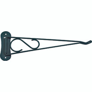 Landscapers Select GB0223L Bracket Plant Swvl Green 10In