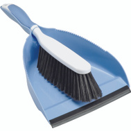 Simple Spaces YB88213L Hand Broom W/ Dust Pan