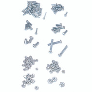 ProSource JL821033L Bolt/Nut Set 100 Piece