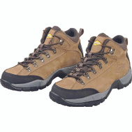 DiamondBack HIKER-1-93L Tan Nubuck Leather Hiker Style Boot Size 9 Medium