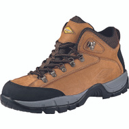 DiamondBack HIKER-1-113L Tan Nubuck Leather Hiker Style Boot Size 11 Medium