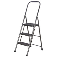 Simple Spaces HB3-2H Simple Spaces WK-2063A Folding Step Stool