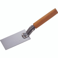 Vulcan PT-120233L 4 1/2 By 2 Inch Margin Trowel