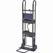 ProSource HT-PEN80001B Hand Truck Solid Tires 700 Pound Capacity