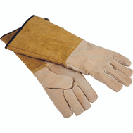 DiamondBack CPA03110MM3L 16 Inch Pigskin Gloves