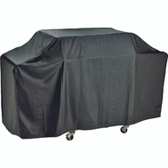 Omaha SPC01-123L Vinyl Grill Cover 68 By 22 By 37 Inch
