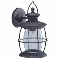 Boston Harbor BRT-CDC16913L Fixture Porch Lantern Wlmt 1Lt