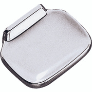 Boston Harbor CSC 8536-3L Manhattan Soap Dish Chrome