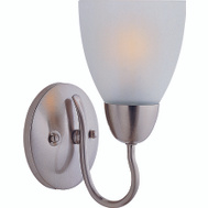 Boston Harbor A2242-73L 1 Light Wall Sconce Brushed Nickel