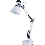 Boston Harbor TL-WK-134E-WH-3L White Swing Arm Desk Lamp