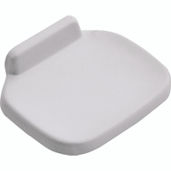 Boston Harbor L3659-51-07-3L Manhattan Soap Dish White