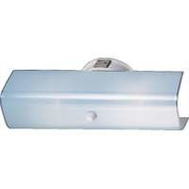 Boston Harbor V88WH02-4413H-3L Fixture Bathroom Wall 2Lt Wht