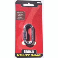 Baron C-7350T-5/16 5/16 Inch Quick Link