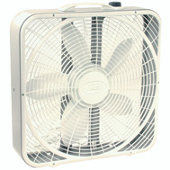Lasko 3723 Premium 3 Speed 20 Inch Portable Box Fan