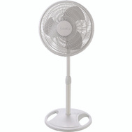 Lasko 2520 Fan Oscillating 3-Speed 16In