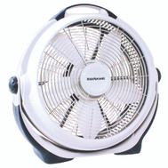 Lasko 3300 Wind Machine Portable Room Fan 3 Speed 20 Inch