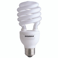 Sylvania 29614 CFL Twist Medium Base 23 Watt 12 Pack